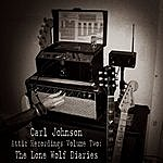 Carl Johnson The Lone Wolf Diaries