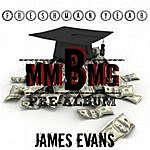 James Evans Underated - Single