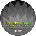 Ruckus Spectrum / Glockrotten