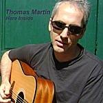 Thomas Martin Here Inside