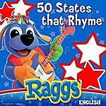 Raggs 50 States That Rhyme (English)