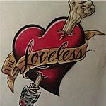 Loveless The Loveless - Ep