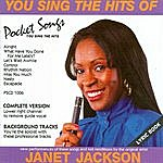 Studio Musicians Hits Of Janet Jackson