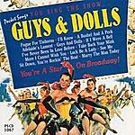 Studio Musicians Guys & Dolls
