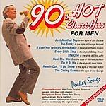 Studio Musicians 90's Hot Chart Hits (For Men)