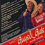 Studio Musicians Guys And Gals - Country Karaoke