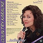 Studio Musicians Country Karaoke (Ladies Day)