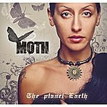 Moth Planet Earth