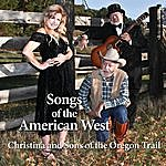 Christina Songs Of The American West