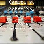 Gemini Fire Inside (Aftershock Mashup By Ttm) [Gemini Vs. Schoolboy] (Single)