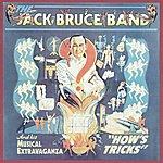 Jack Bruce How's Tricks (Remastered With Bonus Tracks)