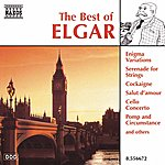 Adrian Leaper Elgar (The Best Of)