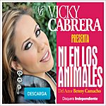 Vicky Cabrera Ni En Los Animales