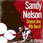 Sandy Nelson Drums Are My Beat!