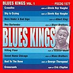 Studio Musicians Blues Kings, Vol. 1