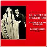 Kirsten Flagstad Wagner Tristan And Isolde