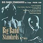 Studio Musicians Big Band Standards (In 2 Keys)