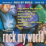 Studio Musicians Hits Of Rock My World