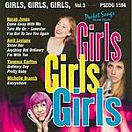 Studio Musicians Girls, Girls, Girls, Vol. 3