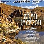 Studio Musicians Hits Of Alan Jackson