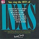 Studio Musicians Hits Of Inxs