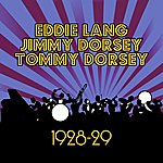 Tommy Dorsey 1928-29
