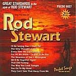 Studio Musicians Hits Of Rod Stewart, Vol. 1