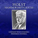 Eastman Wind Ensemble Holst Hammersmith Suites