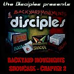 The Disciples Disciples Backyard Movements Singles Series 2