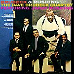 Dave Brubeck Dave Brubeck And Jimmy Rushing