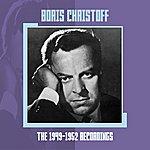 Boris Christoff The 1949-1952 Recordings