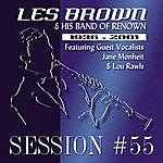 Les Brown Session 55: 1936-2001