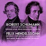 Berlin Philharmonic Orchestra Symphony No 3 In E Flat Major