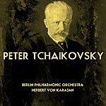 Berlin Philharmonic Orchestra Peter Tchaikovsky