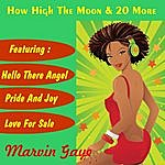 Marvin Gaye How High The Moon And 20 More
