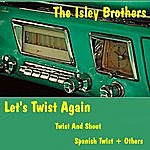 The Isley Brothers Let's Twist Again