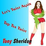 Tony Sheridan Let's Twist Again