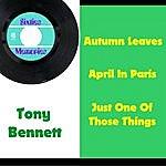 Tony Bennett Autumn Leaves