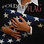 The Smith Sisters Folded Flag