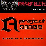 The Project Love Is A Journey