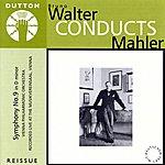 Gustav Mahler Mahler: Symphony No. 9