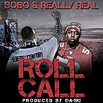 Bobo Roll Call (49ers Anthem) [Feat. Really Real]