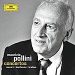 Maurizio Pollini Maurizio Pollini - Concertos Mozart / Beethoven / Brahms