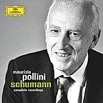 Maurizio Pollini Maurizio Pollini - Schumann Complete Recordings