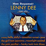 Lenny Dee Most Requested!