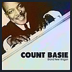 Count Basie Brand New Wagon