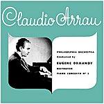Claudio Arrau Beethoven Concerto No 3