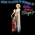 Henry Mancini Edie Adams Sings?