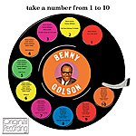 Benny Golson Take A Number From 1 To 10