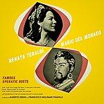 Renata Tebaldi Famous Operatic Duets
